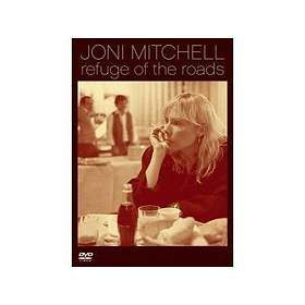 Joni Mitchell - Refuge of the Roads