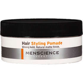 MenScience Hair Styling Pomade 57g