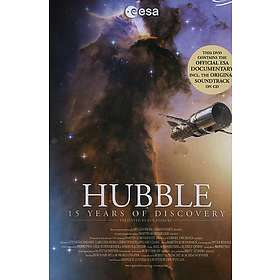 Hubble - 15 Years of Discovery (US)