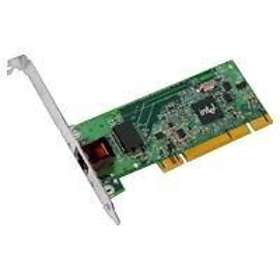Intel PRO/1000 GT Desktop Adapter Low Profile (PWLA8391GTL)
