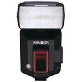 Konica Minolta Program Flash 5600HS D