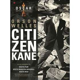 Citizen Kane: En Sensation