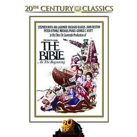 The Bible - 20th Century Classics