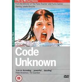 Code Unknown (UK)