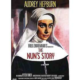The Nun's Story (US)
