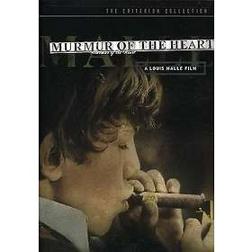 Murmur of the Heart - Criterion Collection (US)