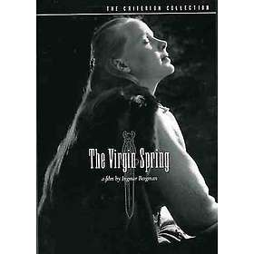 The Virgin Spring - Criterion Collection (US)