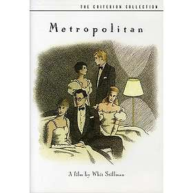 Metropolitan - Criterion Collection (US)