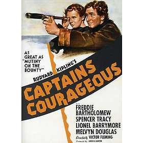 Captains Courageous (US)