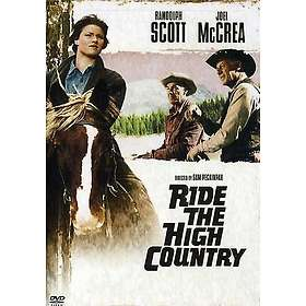Ride the High Country (US)