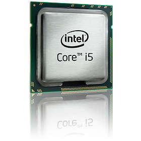Intel Core i5 2400 3,1GHz Socket 1155 Tray