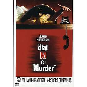 Dial M for Murder (US)