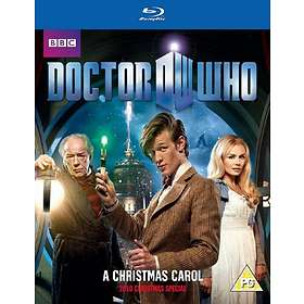 Doctor Who - The New Series: A Christmas Carol Best Price | Compare deals at PriceSpy UK