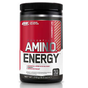 Optimum Nutrition Amino Energy 0.27kg