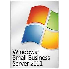 Microsoft Windows SBS 2011 Standard 1 User CAL Eng (OEM)