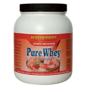 Performance Nutrition Pure Whey 0,9kg