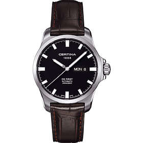 Certina DS First Day-Date C014.407.16.051.00