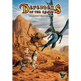 Defenders of the Realm: The Dragon (exp.)