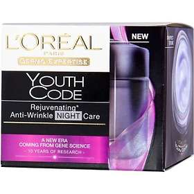 L'Oreal Youth Code Rejuvenating Anti-Ride Night Care 50ml