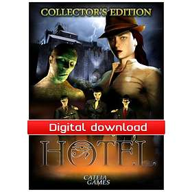Hotel - Collector's Edition (PC)