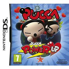 Pucca Power Up (DS)