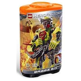LEGO Hero Factory 2142 Breez 2.0