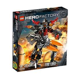 LEGO Hero Factory 2235 Fire Lord