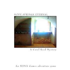 Hope Springs Eternal (PC)