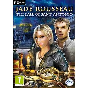 Jade Rousseau: The Fall of Sant' Antonio (PC)