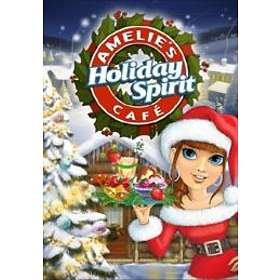 Amelie's Cafe: Holiday Spirit (PC)