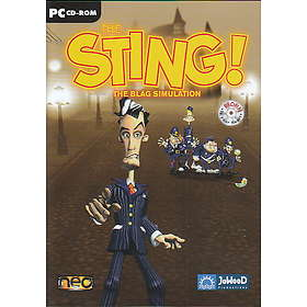 The Sting! (PC)