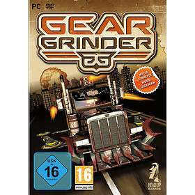 GearGrinder (PC)