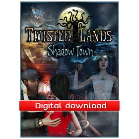 Twisted Lands: Shadow Town (PC)