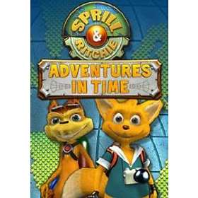 Sprill and Ritchie: Adventures in Time (PC)