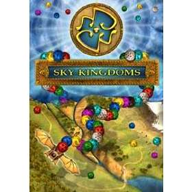 Sky Kingdoms (PC)