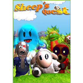 Sheep's Quest (PC)