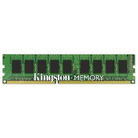 Kingston DDR3 1333MHz IBM ECC Reg 4Go (KTM-SX313LV/4G)