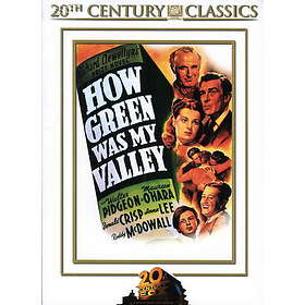 How Green Was My Valley - 20th Century Classics