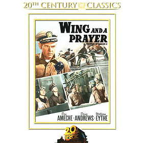 Wing and a Prayer - 20th Century Classics
