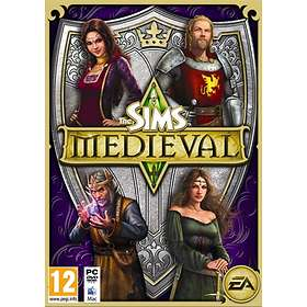 The Sims: Medieval  - Collector's Edition (PC)