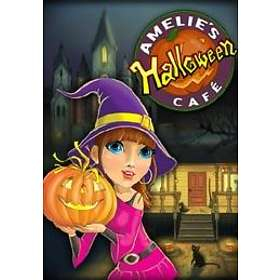 Amelie's Cafe: Halloween (PC)