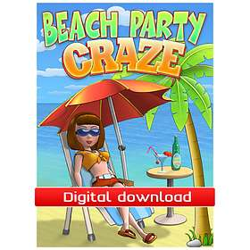 Beach Party Craze (PC)