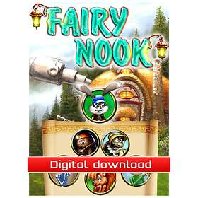 Fairy Nook (PC)