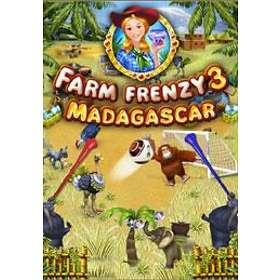 Farm Frenzy 3: Madagascar (PC)