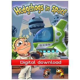 Hedgehogs in Space (PC)