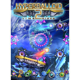 Hyperballoid 2 (PC)