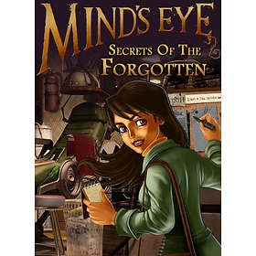 Mind's Eye: Secrets of the Forgotten (PC)