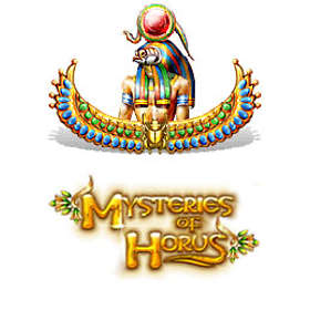 Mysteries of Horus (PC)