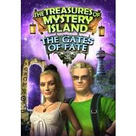 The Treasures of Mystery Island 2: The Gates of Fate (PC)