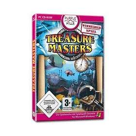 Treasure Masters, Inc. (PC)